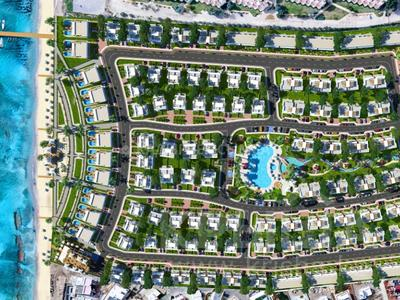 2-комнатная квартира, 87 м², Искеле за 32.5 млн 〒 — фото 3