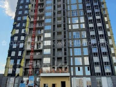 1-комнатная квартира, 40.98 м², 5/21 этаж, Ахмет Байтурсынова — А62 за 10 млн 〒 в Нур-Султане (Астана), Алматы р-н — фото 5