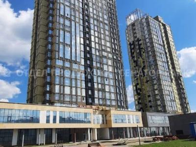 1-комнатная квартира, 40.98 м², 5/21 этаж, Ахмет Байтурсынова — А62 за 10 млн 〒 в Нур-Султане (Астана), Алматы р-н — фото 3