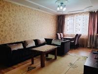 3-комнатная квартира, 90 м², 5/18 этаж посуточно, Брусиловского 167 — Шакарима за 16 000 〒 в Алматы, Алмалинский р-н