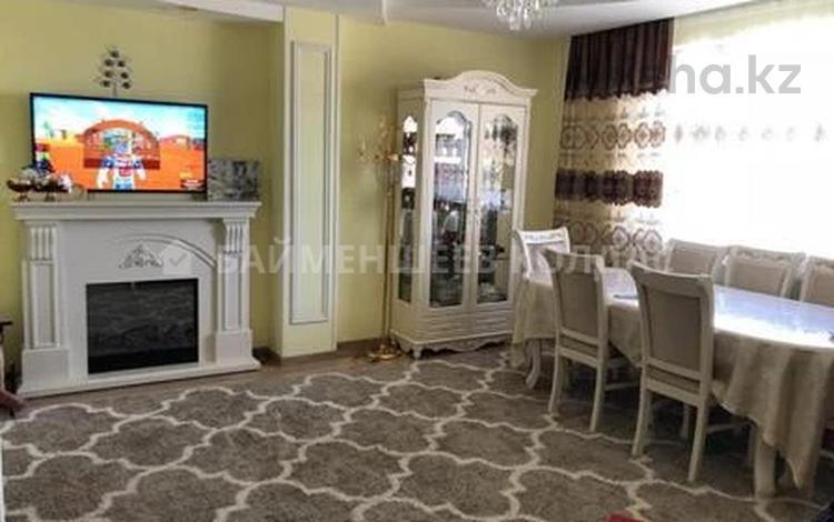 3-комнатная квартира, 120 м², 14/16 этаж, Ташенова за 33 млн 〒 в Нур-Султане (Астана), р-н Байконур