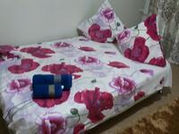 1-комнатная квартира, 40 м², 3/9 этаж посуточно, 4-й микрорайон 47 за 8 000 〒 в Аксае