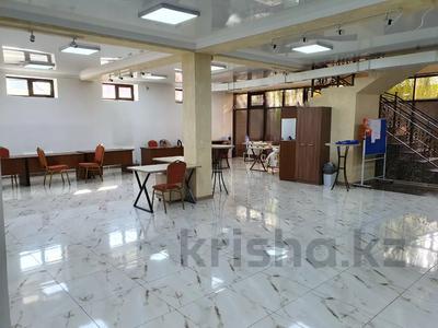 Здание, Кабанбай Батыра — Аманжолова Касыма площадью 450 м² за 1.6 млн 〒 в Алматы — фото 8