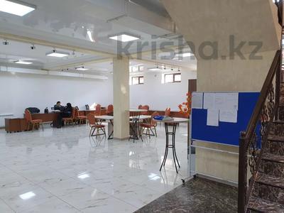 Здание, Кабанбай Батыра — Аманжолова Касыма площадью 450 м² за 1.6 млн 〒 в Алматы — фото 7
