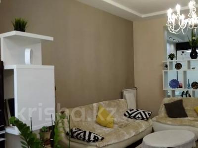 3-комнатная квартира, 120 м², 1/3 этаж, Аскарова Асанбая за 77 млн 〒 в Алматы, Бостандыкский р-н — фото 12