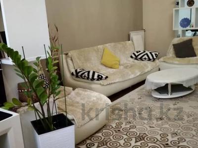 3-комнатная квартира, 120 м², 1/3 этаж, Аскарова Асанбая за 77 млн 〒 в Алматы, Бостандыкский р-н — фото 16