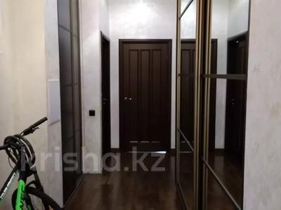 3-комнатная квартира, 120 м², 1/3 этаж, Аскарова Асанбая за 77 млн 〒 в Алматы, Бостандыкский р-н — фото 17