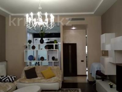 3-комнатная квартира, 120 м², 1/3 этаж, Аскарова Асанбая за 77 млн 〒 в Алматы, Бостандыкский р-н