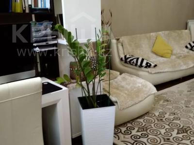 3-комнатная квартира, 120 м², 1/3 этаж, Аскарова Асанбая за 77 млн 〒 в Алматы, Бостандыкский р-н — фото 5