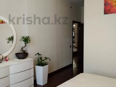 3-комнатная квартира, 120 м², 1/3 этаж, Аскарова Асанбая за 77 млн 〒 в Алматы, Бостандыкский р-н — фото 34