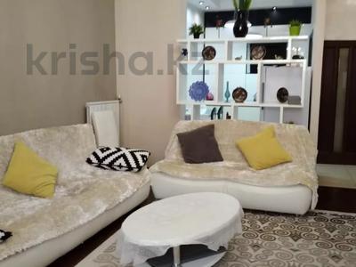 3-комнатная квартира, 120 м², 1/3 этаж, Аскарова Асанбая за 77 млн 〒 в Алматы, Бостандыкский р-н — фото 35