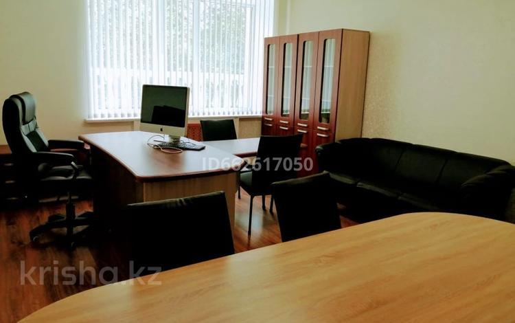 Офис площадью 15 м², Сейфуллина 27/3 — Ауезова за 87 000 〒 в Нур-Султане (Астана), Сарыарка р-н