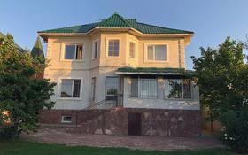 7-комнатный дом помесячно, 300 м², 8 сот., мкр Таугуль-3 40 — Шахана Мусина за 450 000 〒 в Алматы, Ауэзовский р-н