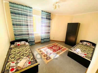 2-комнатная квартира, 60 м², 2/9 этаж посуточно, Привокзальный-3А 14 за 8 000 〒 в Атырау, Привокзальный-3А — фото 5