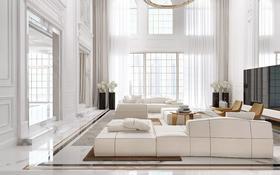 7-комнатный дом, 1135 м², 15 сот., Palm Jumeirah 185 за ~ 3.3 млрд 〒 в Дубае