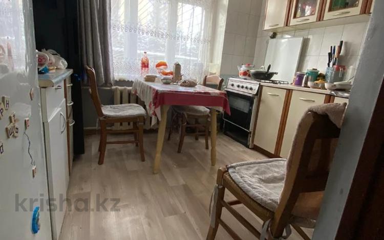3-комнатная квартира, 73 м², 1/5 этаж, проспект Достык — Митина за 38 млн 〒 в Алматы, Медеуский р-н