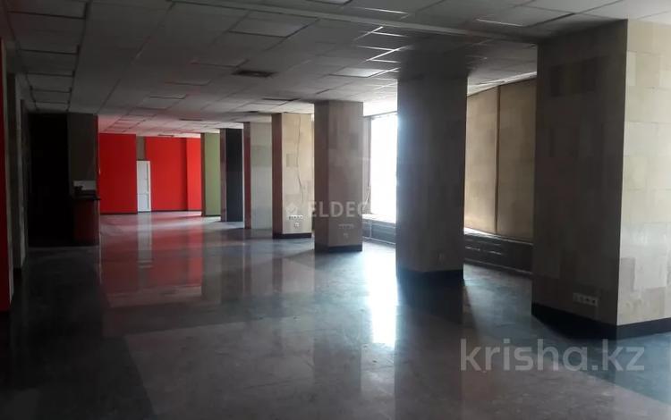 Помещение площадью 330 м², Мустафина — Биржана за 1 млн 〒 в Алматы, Бостандыкский р-н
