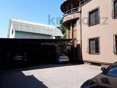 Офис площадью 529 м², Бегалина — Луганского за 110 млн 〒 в Алматы — фото 2