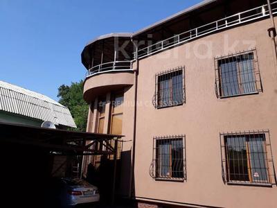 Офис площадью 529 м², Бегалина — Луганского за 110 млн 〒 в Алматы