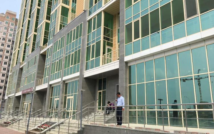 Помещение площадью 200 м², Кабанбай батыр 48 за 500 000 〒 в Нур-Султане (Астана), Есиль р-н