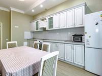 4-комнатная квартира, 167 м², 3/5 этаж, Мангилик Ел за 91 млн 〒 в Нур-Султане (Астане), Есильский р-н