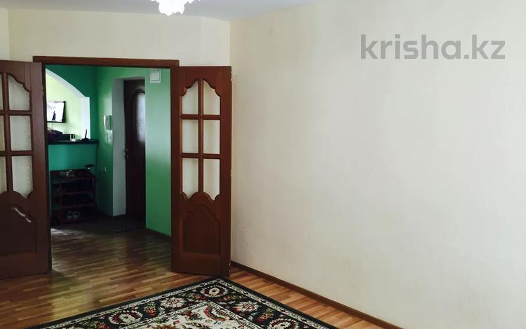 4-комнатная квартира, 82 м², 4/5 этаж, Ш.Калдаякова за 12 млн 〒 в Актобе
