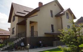6-комнатный дом, 306.1 м², 7.91 сот., Долинка за 73 млн 〒 в Туздыбастау (Калинино)