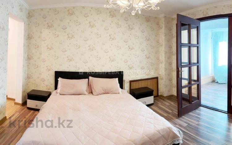 3-комнатная квартира, 60 м², 2/7 этаж помесячно, проспект Абылай Хана 74 — Гоголя за 290 000 〒 в Алматы, Алмалинский р-н