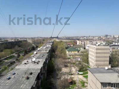 2-комнатная квартира, 55.4 м², 11/12 этаж, Кабанбай-батыра 10 за 9 млн 〒 в Шымкенте