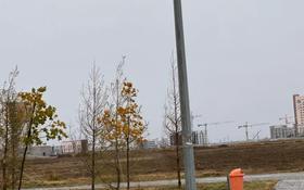 Участок 41 сотка, Бактыораза Бейсекбаева — Коргальжинское шоссе за 140 млн 〒 в Нур-Султане (Астана), Есиль р-н