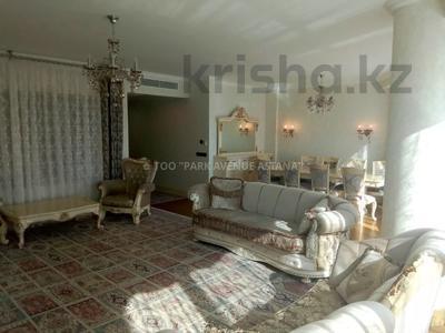 4-комнатная квартира, 190 м², 6/25 этаж помесячно, проспект Туран 37/9 за 700 000 〒 в Нур-Султане (Астана) — фото 3