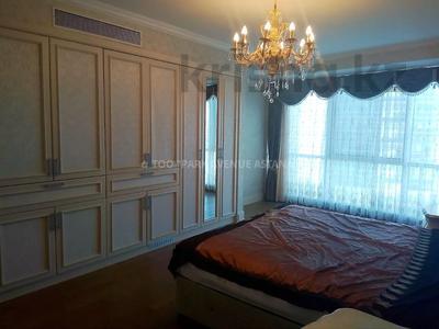 4-комнатная квартира, 190 м², 6/25 этаж помесячно, проспект Туран 37/9 за 700 000 〒 в Нур-Султане (Астана) — фото 11