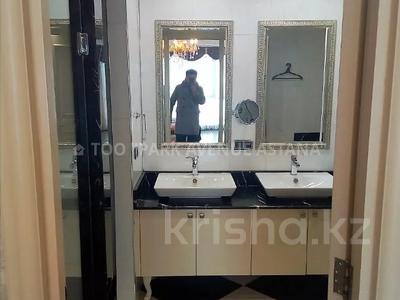 4-комнатная квартира, 190 м², 6/25 этаж помесячно, проспект Туран 37/9 за 700 000 〒 в Нур-Султане (Астана) — фото 14