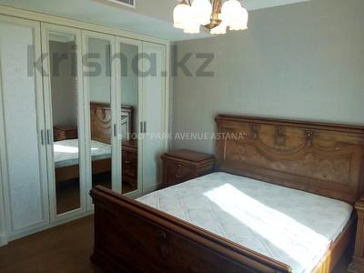 4-комнатная квартира, 190 м², 6/25 этаж помесячно, проспект Туран 37/9 за 700 000 〒 в Нур-Султане (Астана) — фото 15