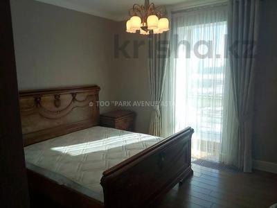 4-комнатная квартира, 190 м², 6/25 этаж помесячно, проспект Туран 37/9 за 700 000 〒 в Нур-Султане (Астана) — фото 16