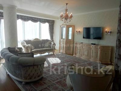 4-комнатная квартира, 190 м², 6/25 этаж помесячно, проспект Туран 37/9 за 700 000 〒 в Нур-Султане (Астана) — фото 2