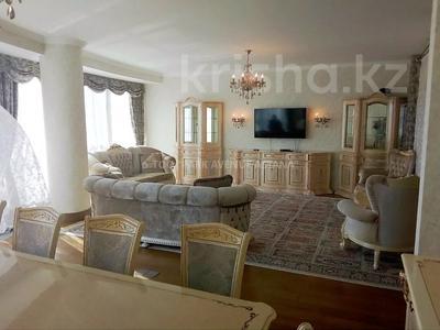 4-комнатная квартира, 190 м², 6/25 этаж помесячно, проспект Туран 37/9 за 700 000 〒 в Нур-Султане (Астана)