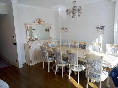 4-комнатная квартира, 190 м², 6/25 этаж помесячно, проспект Туран 37/9 за 700 000 〒 в Нур-Султане (Астана) — фото 4