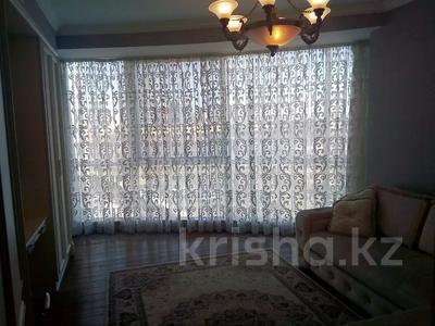 4-комнатная квартира, 190 м², 6/25 этаж помесячно, проспект Туран 37/9 за 700 000 〒 в Нур-Султане (Астана) — фото 8