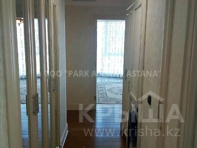 4-комнатная квартира, 190 м², 6/25 этаж помесячно, проспект Туран 37/9 за 700 000 〒 в Нур-Султане (Астана) — фото 9