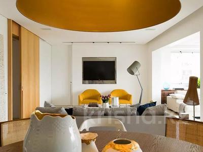 2-комнатная квартира, 72 м², 11/15 этаж, Пушкина 14 за 5.5 млн 〒 в Сочи — фото 2