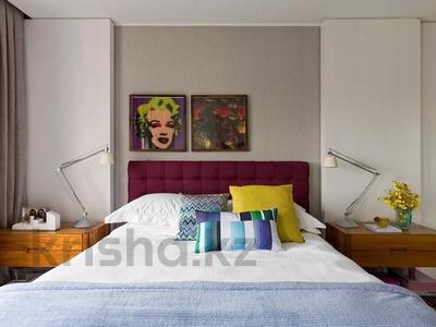 2-комнатная квартира, 72 м², 11/15 этаж, Пушкина 14 за 5.5 млн 〒 в Сочи — фото 9