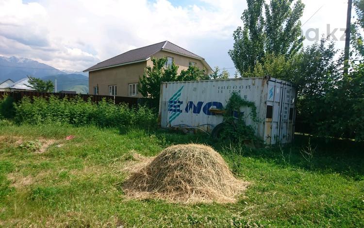 Фазенда готовая для Откорма за 17.9 млн 〒 в Талгаре