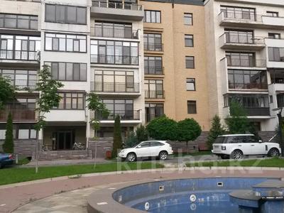 4-комнатная квартира, 235 м², 1/6 этаж, мкр Баганашыл, Аль-Фараби 30 — Сыргабекова за 120 млн 〒 в Алматы, Бостандыкский р-н — фото 3