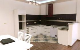 3-комнатная квартира, 130 м² помесячно, Назарбаева 223 за 450 000 〒 в Алматы
