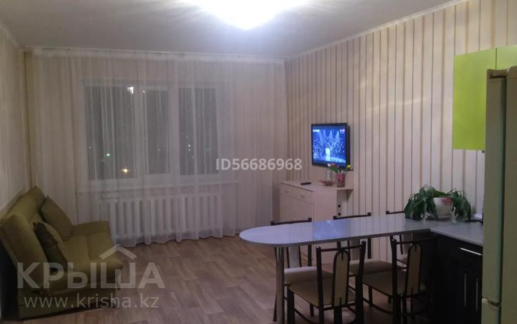 2-комнатная квартира, 52 м², 9/12 этаж, Рыскулбекова 31/1 за 17 млн 〒 в Нур-Султане (Астана)