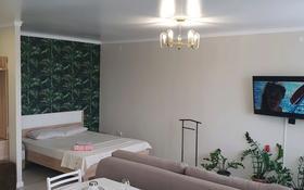 1-комнатная квартира, 40 м² посуточно, улица Бокенбай Батыра 133Н за 8 000 〒 в Актобе