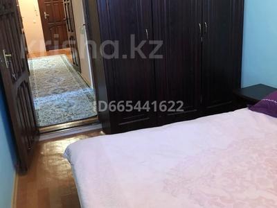 3-комнатная квартира, 69 м², 3/9 этаж, Казыбек би 141 — Желтоксан за 25 млн 〒 в Таразе