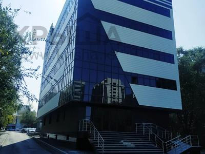Офис площадью 300 м², Сатпаева 82 — Егизбаева за 1 млн 〒 в Алматы, Бостандыкский р-н