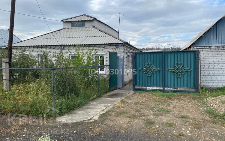 4-комнатный дом, 100 м², 10 сот., Аккульская 160 А — 12 Загородняя за 8 млн 〒 в Семее